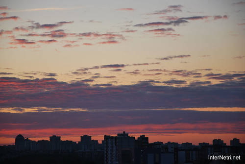 Небо Схід Сонця InterNetri Ukraine  58