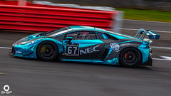 Blancpain 2017 (21 of 129) (SHGP) Tags: blancpain gt series silverstone 2016 race circuit motorsport racing car fast canon 700d sigma 18250mm outdoor light white speed auto sport vehicle scuderia praha ferrari 488 gt3 worldcars steven harrisongreen shgp black monochrome
