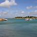 Port Navalo, Bretagne