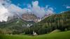 San Giovanni (Bastian.K) Tags: panorama pocketpano vario xl sony gm 85mm 14 gmaster dolomites dolomiten italy italien südtirol tirol southern tyrol south ranui san giovanni church chapel