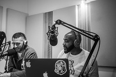 Episode 18 of The Cryptology Podcast (Brother Christopher) Tags: brotherchris bnw monochrome podcast podcasting talk discussion explore inexplore studio business finance crypto cryptology cryptologypodcast network bitcoin coin based market wall street portrait