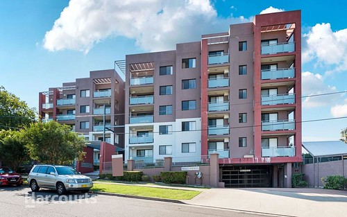 15/17 Bruce St, Blacktown NSW 2148
