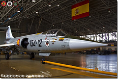 C.8-12 / 104-12 (Antonio Zamora Aviation) Tags: antoniozamora avion aircraft aircrafts aviones avión ala12 fighter fuerzaaereaespañola fuerzaaéreaespañola f104 f104g starfighter c8 plane planes pilot piloto reactor torrejon toj spain spainairforce spanishairforce spotting spotters spotter ejercitoaire españa ejercitodelaire ejércitodelaire militar macom military nolebusquestrespies nato otan scramble 104 10412 museo