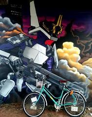 20180523_171150 (Anderson Sutherland) Tags: grafite flickr brisa bicicleta santana artofworld cores rabbit light insight rua street night sampa saopaulo brasil southamerica photo photographer image photography painter pintura artenosmuros friends lovely