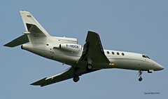 Dassault Falcon 50 n° 204 ~ F-HDCB  Darta (Aero.passion DBC-1) Tags: spotting lbg 2010 aeropassion avion aircraft aviation plane dbc1 david biscove bourget airport dassault falcon 50 ~ fhdcb darta