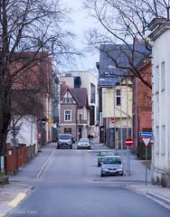 Lossi tn. Viljandi (BlizzardFoto) Tags: lossitänav lossistreet tänav street viljandi viljandilinn