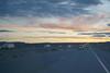 sunday evening sky (tamasmatusik) Tags: california californication roadtrip road cars clouds sky baker freeway highway traffic sony sonynex nex6 sigma sigmalens 30mm milc sunset iso400