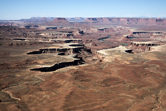 Green River Overlook (Tackshots) Tags: canyonlands nationalpark utah greenriveroverlook scenery landscape