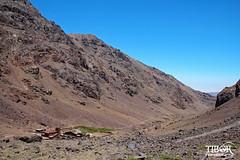 Toubkal basecamp (morbidtibor) Tags: africa northafrica morocco desert atlas atlasmountains toubkal trekking hiking refugee mountainhut neltner neltnerhut basecamp
