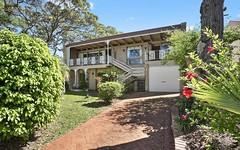 160 Plateau Road, Bilgola Plateau NSW