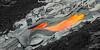 Pele awakens (Lee Roach - Fenix Blue) Tags: lava hawaii bigisland flow magma rip tear earth heat rocks
