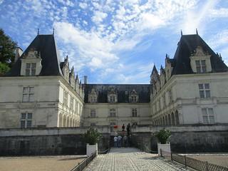 Le Château - Villandry (37)
