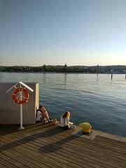 2018-05-12 19.23.15 (albyantoniazzi) Tags: gdansk danzig danzica poland eu europe city travel voyage sopot beach balticsea