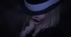Mafia Kiss (misshelix23) Tags: secondlife photography photoshop lightroom erotic strip tease