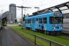 Kumamoto City Tram 8201 (Howard_Pulling) Tags: kumamoto tram trams strassenbahn train trains railway zug japan japanese howardpulling