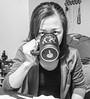 Catty (一期一会一枚) Tags: japan coffee mug