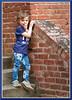 PrestonCastleGirl_8996 (bjarne.winkler) Tags: young girl bingo day preston castle ione ca