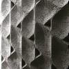 Digital Textile / Elijah Porter (_ElijahPorter) Tags: cnc gsd ysoa architecture elijahporter beton concrete plaster featurewall digitalfabrication architecturalornament surface contemporaryornament lowrelief surfacedesign textile