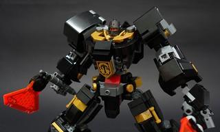 Robin Titan Suit04