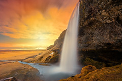 Seljalandsfoss - Iceland (Hadi Al-Sinan Photography) Tags: iceland icelandic travel best shot canon 5d mark iv