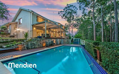 6 Sunrise Place, Kellyville NSW