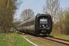 DSB MFB 5291 (IC3) in Wakendorf (Lilongwe2007) Tags: deutschland schleswig holstein nordbahn bahnstrecke neumünster bad oldesloe wakendorf ic3 dsb danske statsbaner mfb 5291 gumminase eisenbahn verkehr züge