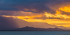 Sunset and rain clouds (dmunro100) Tags: portdouglas tropics queensland paradise australia hazy tropical
