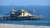 Santa Monica Pier (Jslark91) Tags: la los angeles losangeles california santa monica pier santamonicapier ocean beach day water d5600 tamron 18400mm