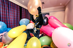 Balloon Party - March-31-2018-2054'58-IMG_8235 (SGT.Tibbs) Tags: 31032018 balloonparty bristolfilton convention furries furry furryculture fursuits hobby holidayinn justfurtheweekend lgbtqia people subculture