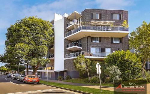 6/2-12 Susan street, Auburn NSW