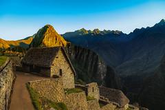 Machupicchu (Valter Patrial) Tags: cuzco peru pe machupicchu machu picchu sunrise arquitetura art archeology