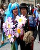 20180401 Easter Parade & Bonnet Fest DSCN5359=p0010C2 (searabbit25) Tags: takeshiyamada fineartexhibitions museumcollections famous japanese japaneseamerican artist osaka tokyo japan tv painting sculpture photography graphicdesign sideshow freakshow strange banner gaff performance fashiondesign sexy fashion tophat jabot jewelrydesign beautiful victorian gothic goth steampunk dieselpunk fashiondesigner playboy bikini roguetaxidermist roguetaxidermy taxidermist taxidermy specialeffect cabinetofcuriosities dimemuseum seara searabbit coneyisland mythiccreature cryptozoology cryptid brooklyn newyorkcity nyc ny newyork 2018