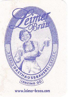 Austria - Leimer Bräu (Lenzing)