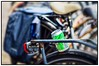 Luggage (Marcel Kramer K5) Tags: luggage beer bikes marcelkramer pentax green