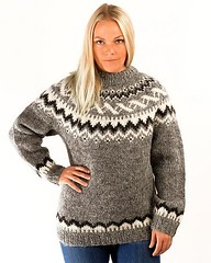 Blonde sexy women in icelandic knitwear (Mytwist) Tags: traditional wool pullover grey ladies ullarpeysur alafoss is blonde outfit knitwear sweatergirl sexy female girlfriend girl ullar lopi icelandic reykjavik iceland icelandicsweater lopapeysa peysa design love passion sexygirl vintage pure woman wolle style vouge casual weekend fishing knitted craft retro exclusive viking pulli sweater lady old