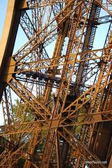Париж Ейфелева вежа InterNetri  France 019
