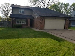Real Estate Listing For North Platte, Ne- 818 Dillon Ct #818 North Platte, Ne. Take A Look At This Nice 4 Bedroom, 3 Bath Home Listed At Just $208,000.