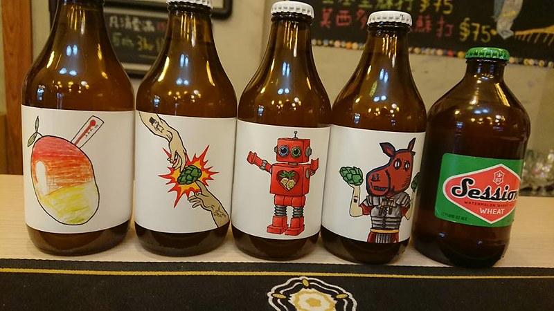 九池啤酒本舖