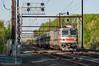 SPAX 2301 (Dan A. Davis) Tags: septa pushpull passengertrain train locomotive railroad langhorne pa pennsylvania aem7