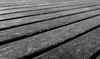 Leading Lines (StefanKleynhans) Tags: lines timber wood bench macro wide grain texture blackandwhite nikon d7100 1635f4