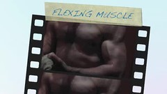 FLEXING MUSCLE (FLEX ROGERS) Tags: muscles massive musclemodel pumped arms muscular arm muscle 18inch strong blackandwhite flexing bodybuilding fitness guns big bodybuilder bizeps bizep abs wellbuilt bicep biceps welldeveloped pecs pec jacked thick exercise chest triceps flex shoulders lats delts traps shredded weights ripped fit weightlifter huge weight workout peak