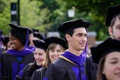 20180521commencement0142 (WFU News Center) Tags: collegiateuniversity commencement events graduation pompandcircumstance spirit celebration winstonsalem northcarolina usa