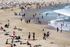 bondi beach beach (Greg Rohan) Tags: saltwater sea swimmers bathers surfboard umbrella flags people water sand bondibeach beach bondi australia sydney d750 2018 nikon nikkor ocean