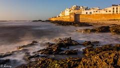 Essaouira; al océano (eolo1947) Tags: essaouira fortaleza marrakechsafi marruecos medina murallas puerto