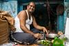 Walking-Kolkata-26 (OXLAEY.com) Tags: india market portrait portraits