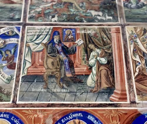 201705 - Balkans - St. John the Forerunner Bigorski Monastery - 34 of 66 - Macedonia (FYROM), May 29, 2017