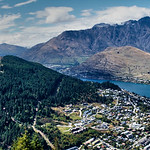Queenstown panorama thumbnail