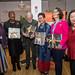 Launch Party - John Thomson Exhibition, Brunei Gallery London