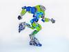 Robo-Athlete (Max_Fuxler) Tags: lego mech mecha robot athlete sport future articulation posable actionfigure figure colorful