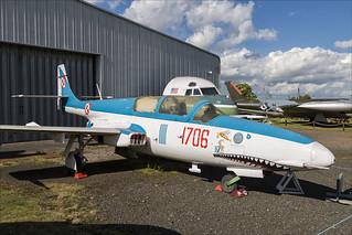 PZL-Mielec TS-11 Iskra bis B - 2